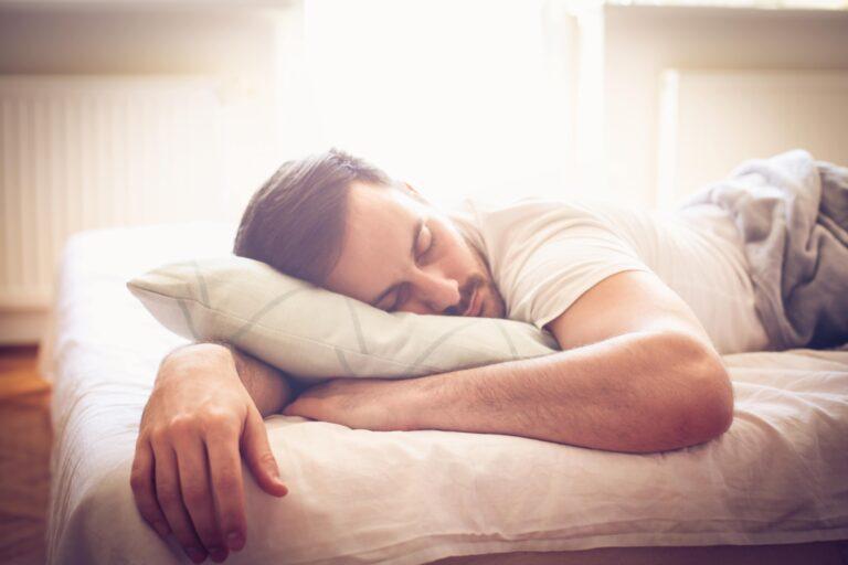 101 Sleep Tips