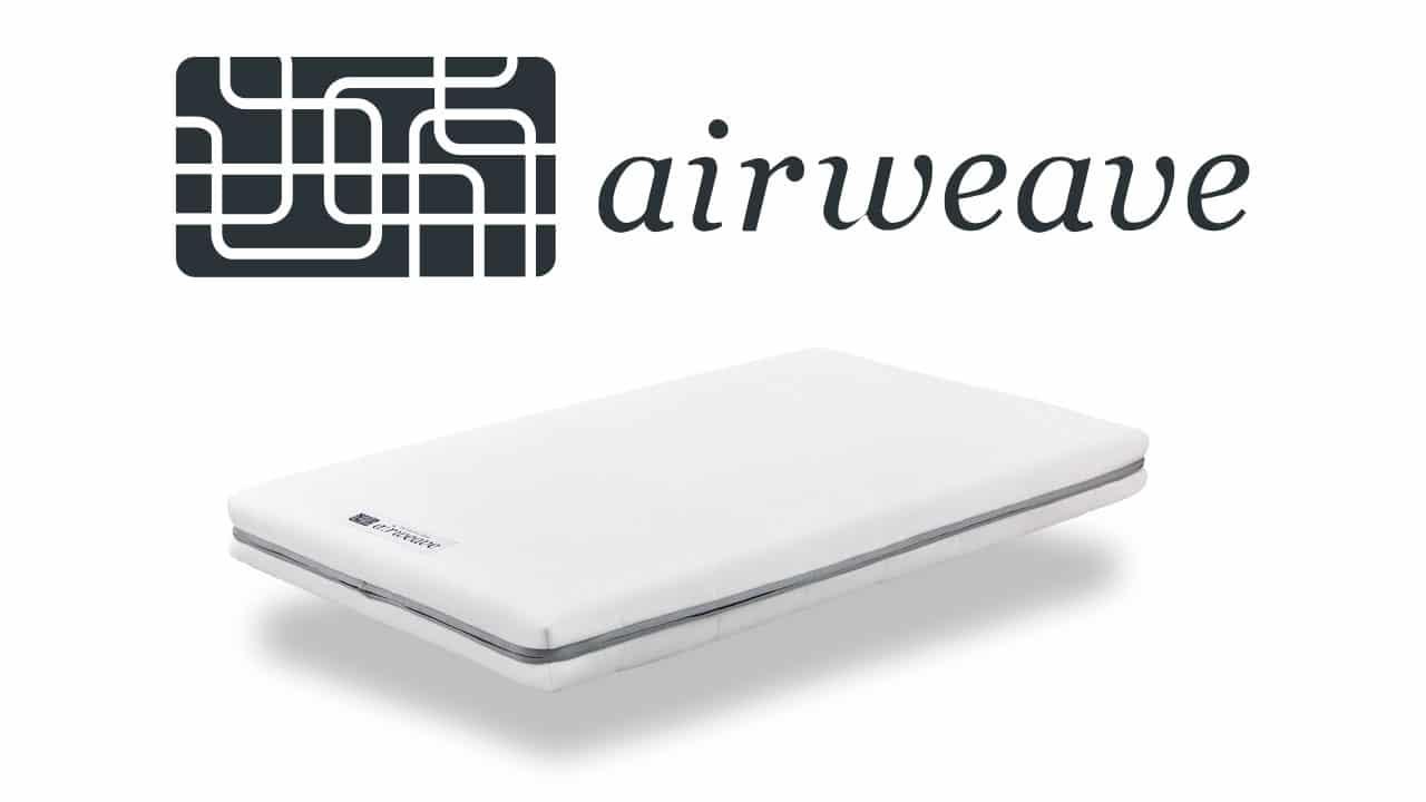 AirWeave New Airweave