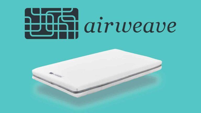 Airweave Mattress Review