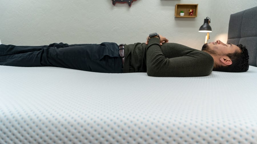 amerisleep mattress review as1