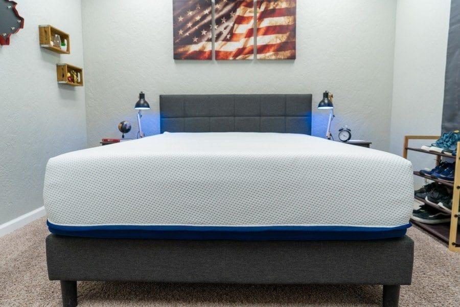 amerisleep mattress reviews AS5 soft mattress