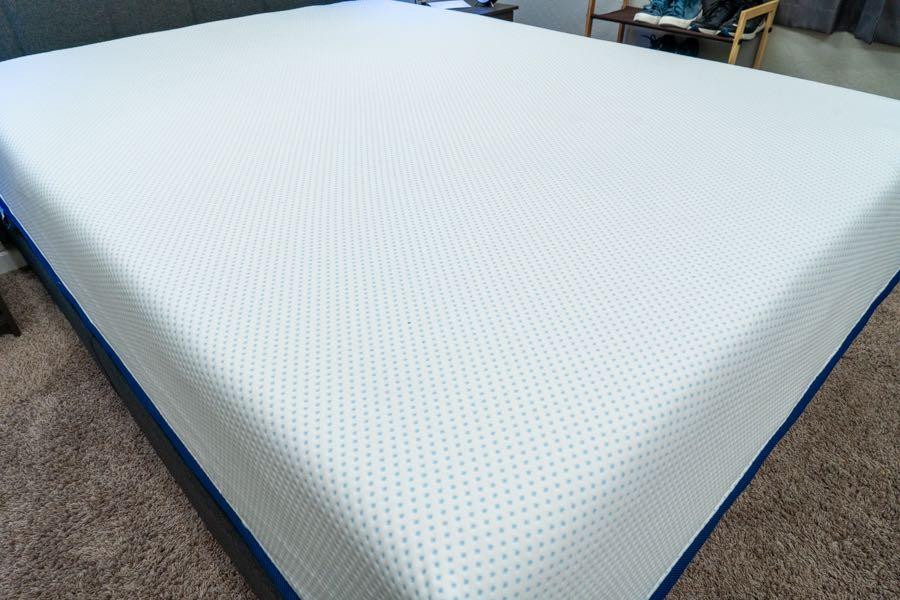 amerisleep mattress review celliant cover