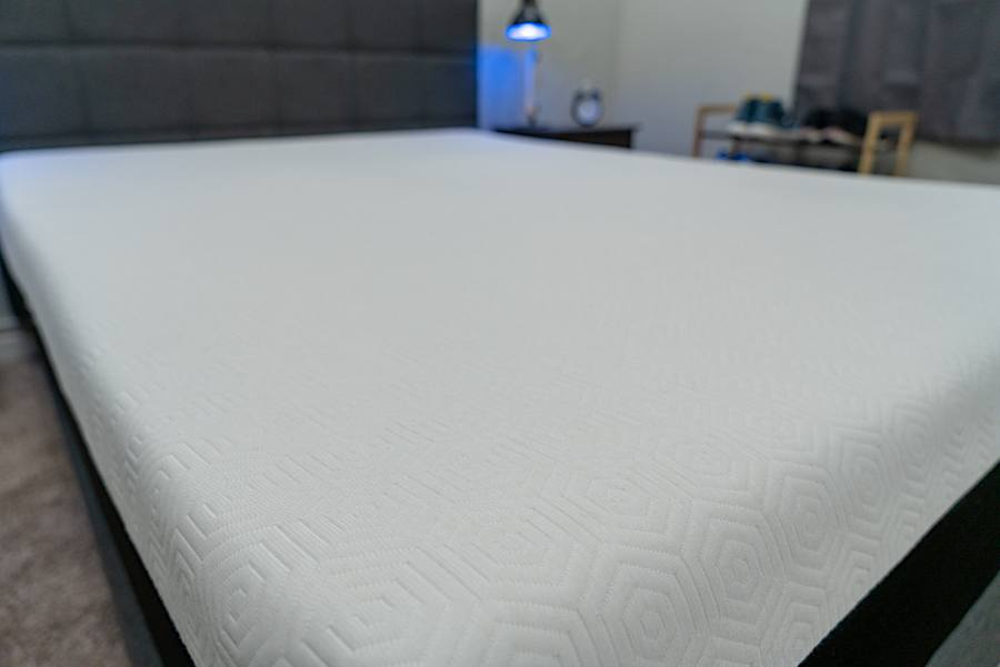 bear mattress review celliant cover for athletes