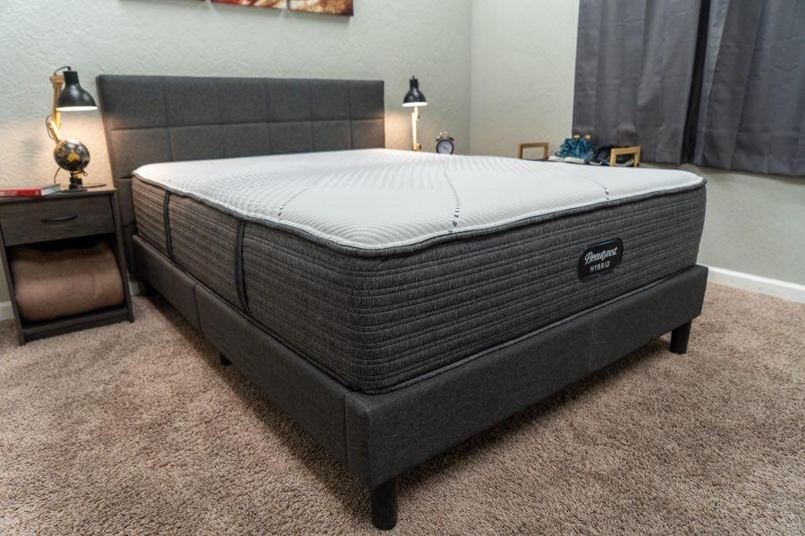 beautyrest mattress reviews