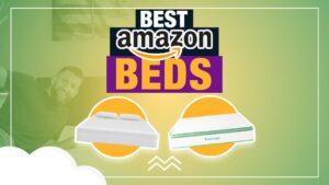 best amazon mattress reviews