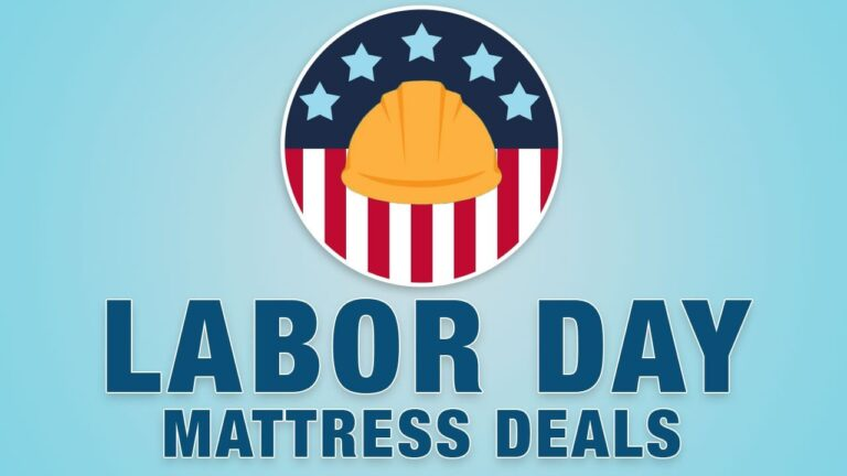 Best Labor Day Mattress Deals, Sales & Discounts