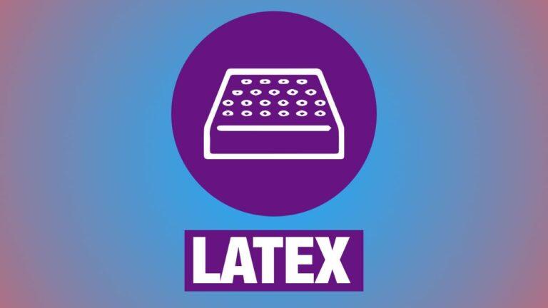 Best Latex Mattress Reviews