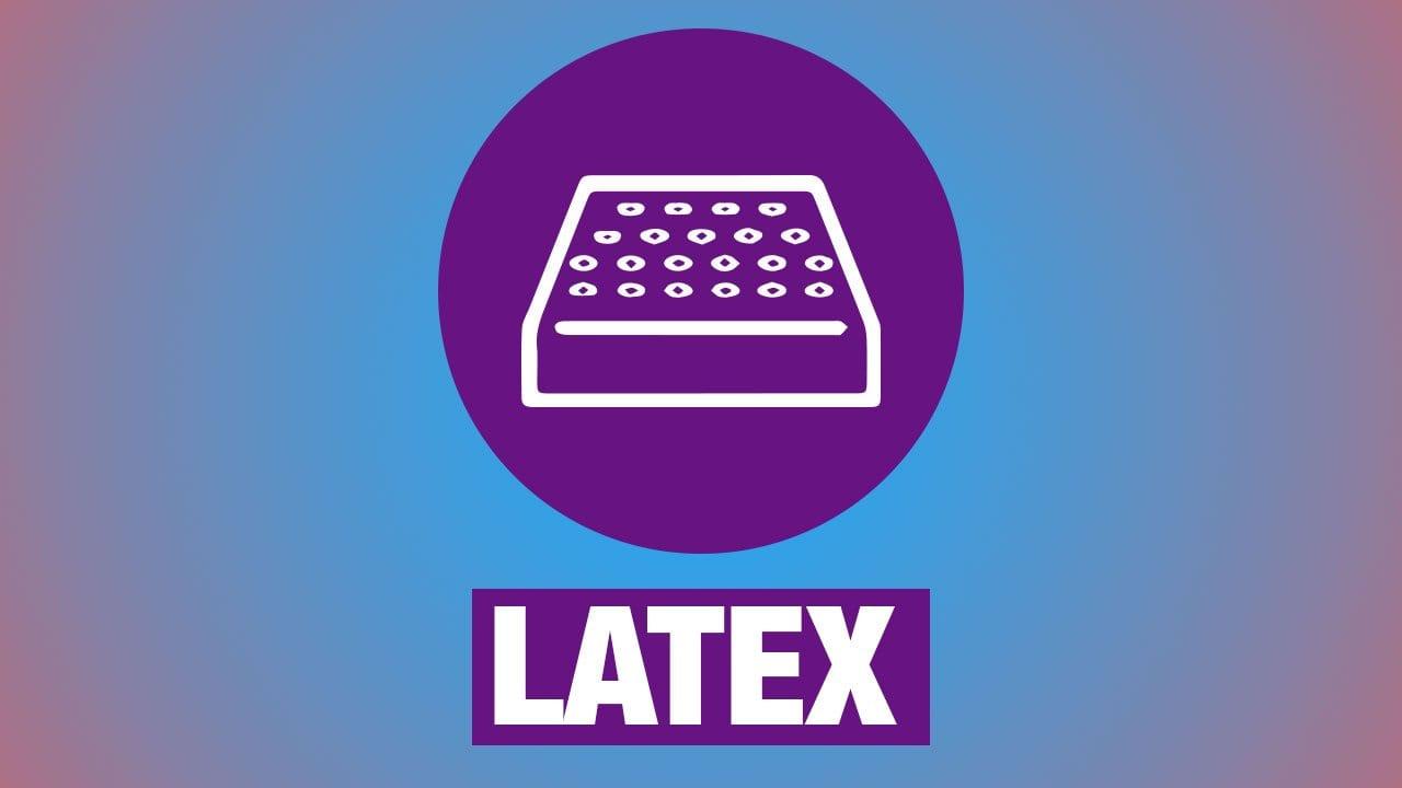 Top 8 Best Latex Mattresses 2020