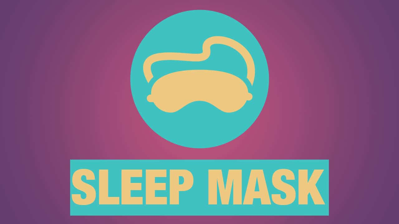 Best Sleep Mask Review
