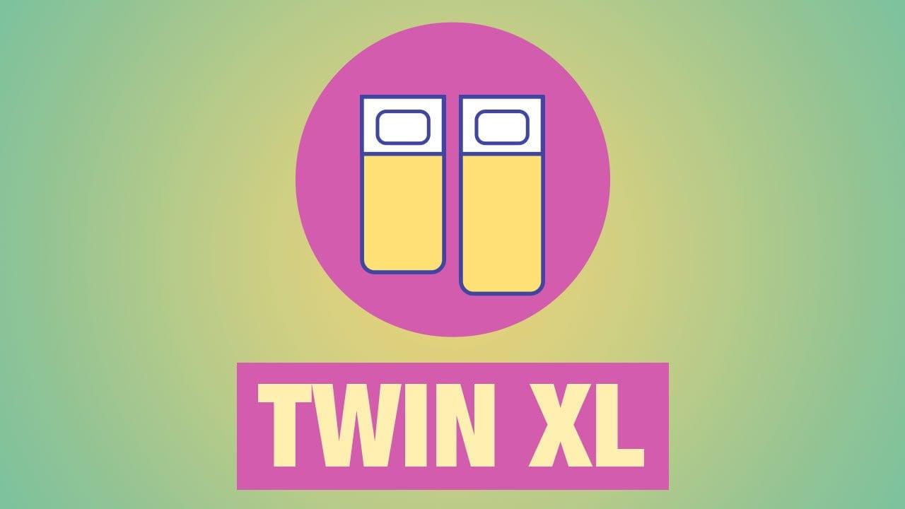 best twin xl mattress reviews