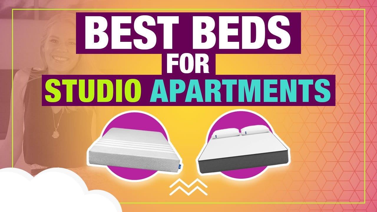best mattress for studio apartment