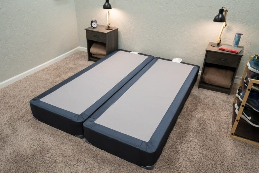 big fig mattress foundation