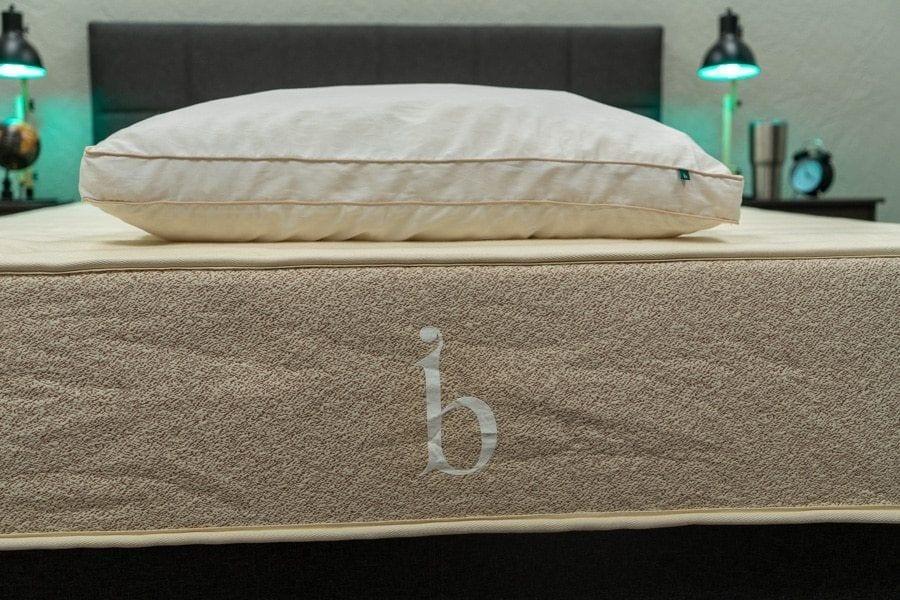 Birch Pillow Review Uncompressed Loft