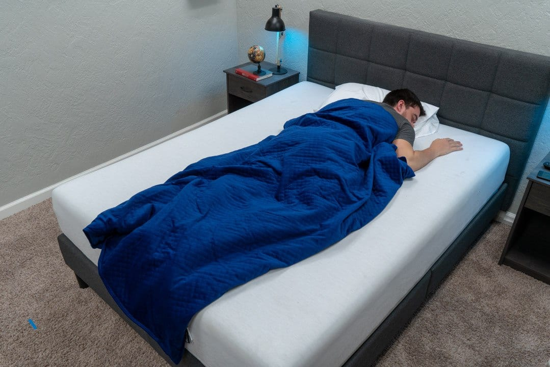 Blanquil Weighted Blanket Review Updated Guide