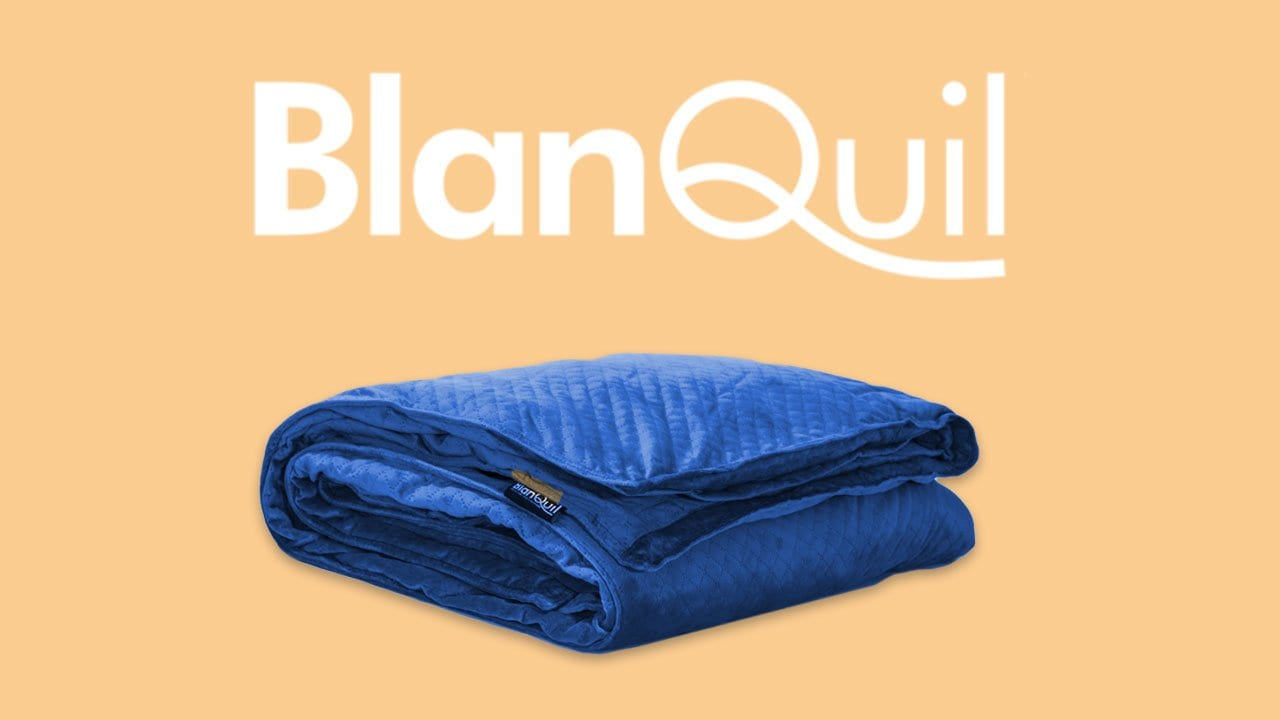 Blanquil Weighted Blanket Review