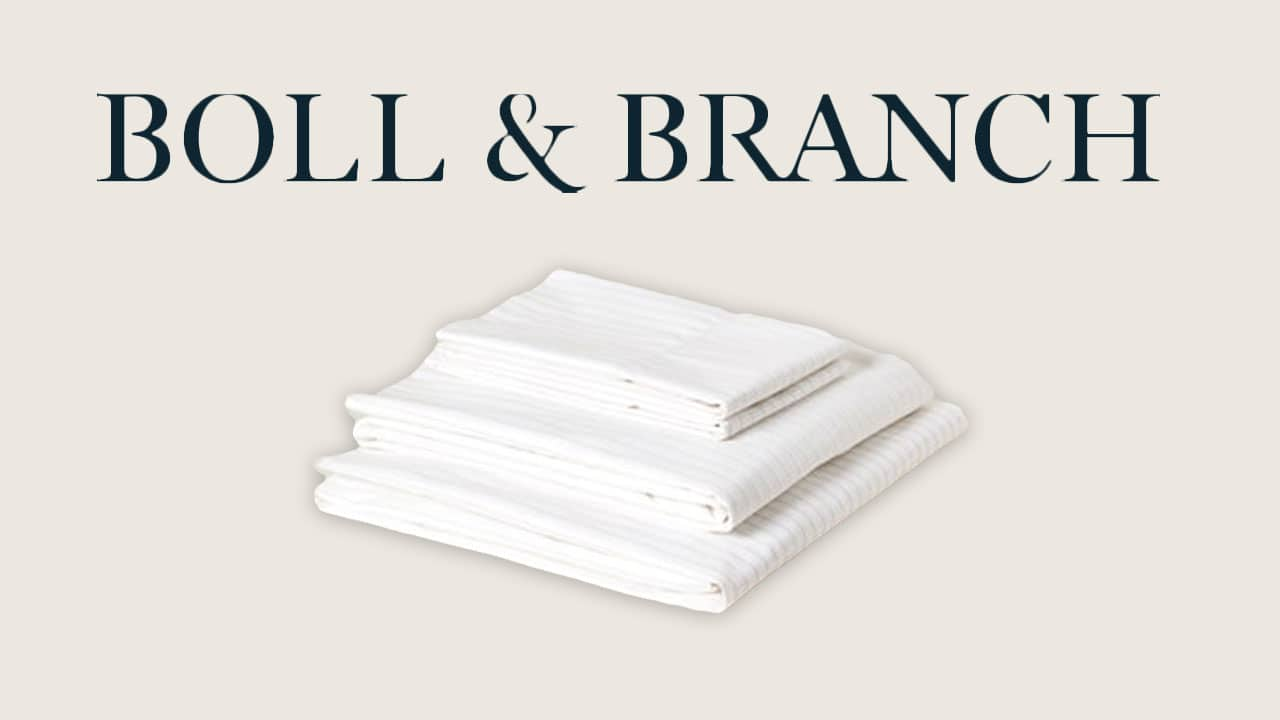 boll and branch sheets review