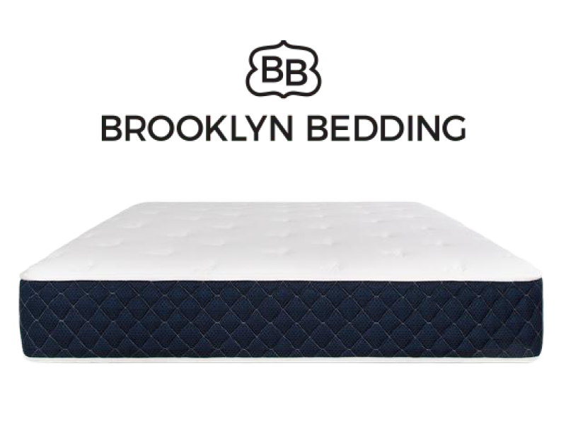 Brooklyn Bedding Bowery Hybrid