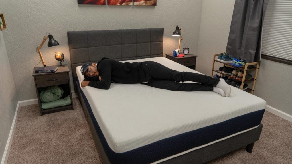 brooklyn bedding bowery mattress review side sleepers