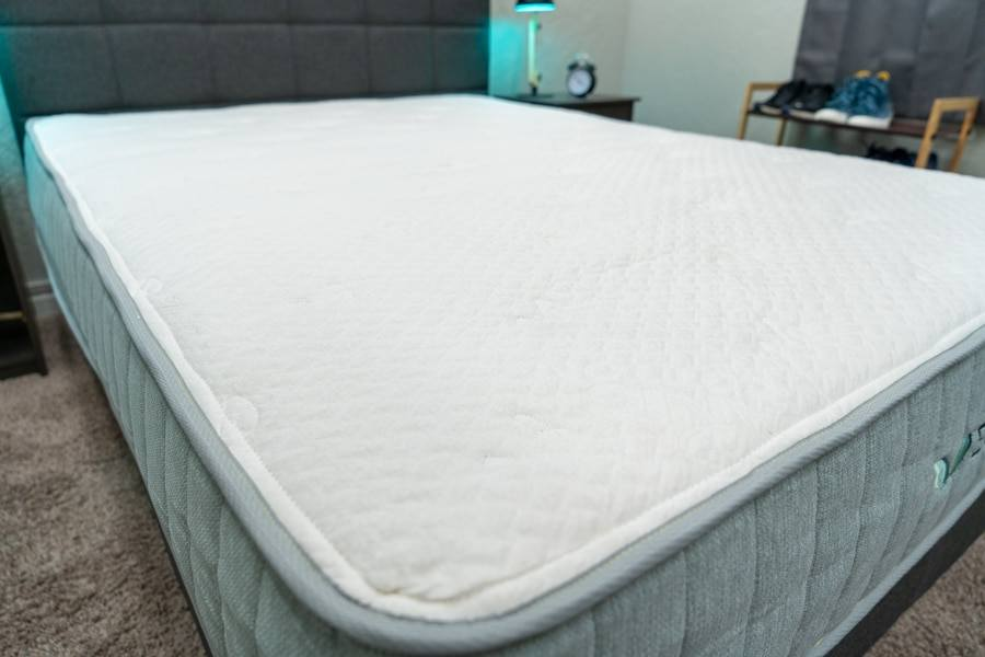 ecosleep mattress review cover