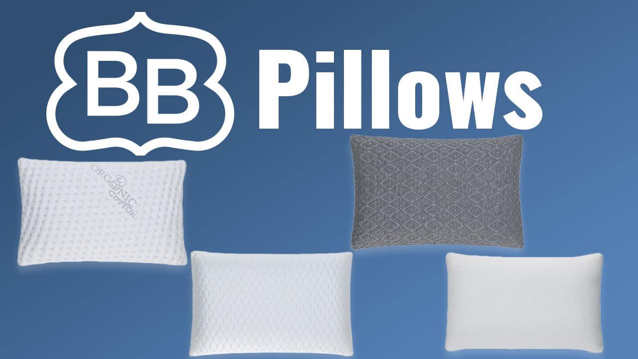 Brooklyn Bedding Pillows Review