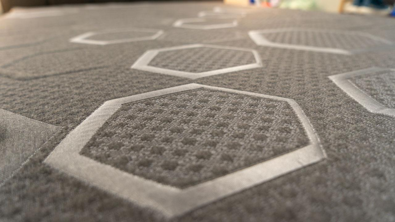 brooklyn bedding spartan mattress cover