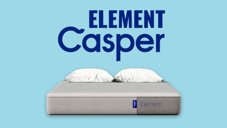 Casper Element Review