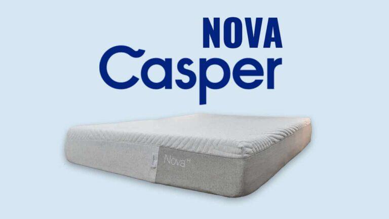Casper Nova Review