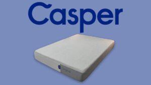 original casper mattress review new