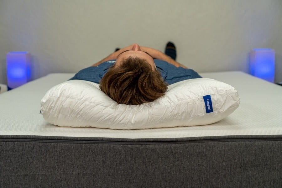 Casper Standard Pillow Loft