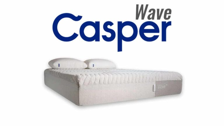 Casper Wave Review