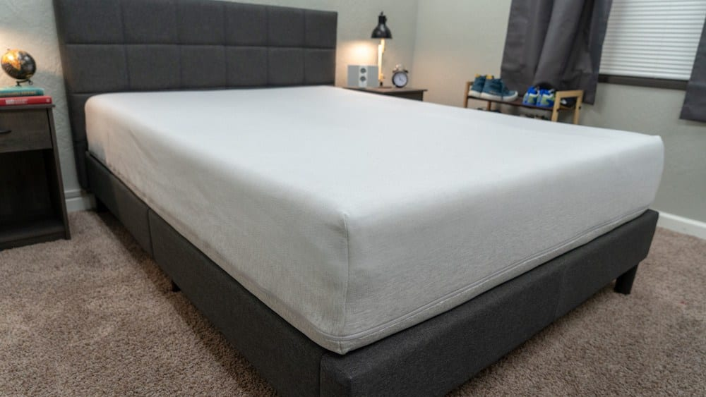 Casper wave mattress review bed in a box
