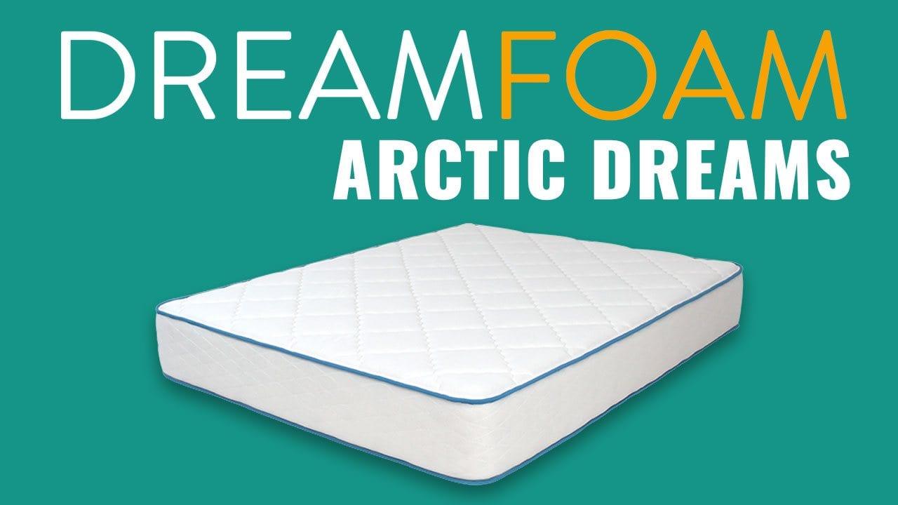 Dreamfoam