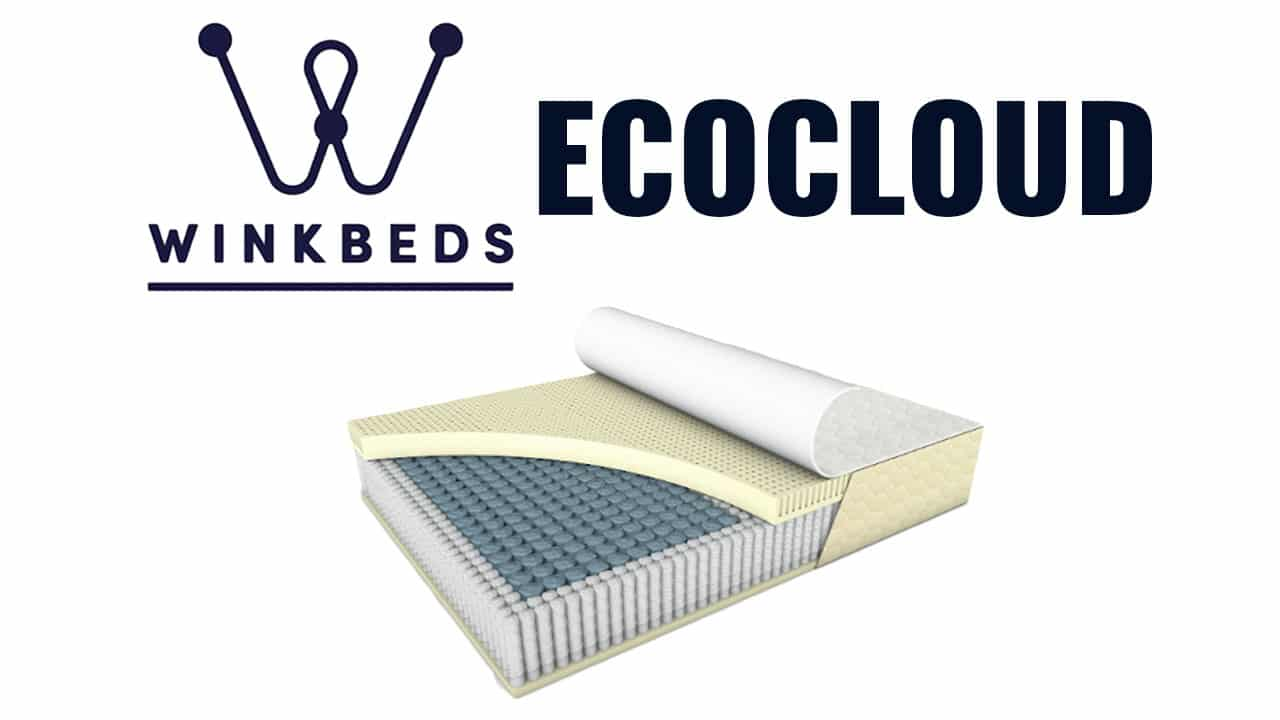 eco cloud mattress review coupon code deal