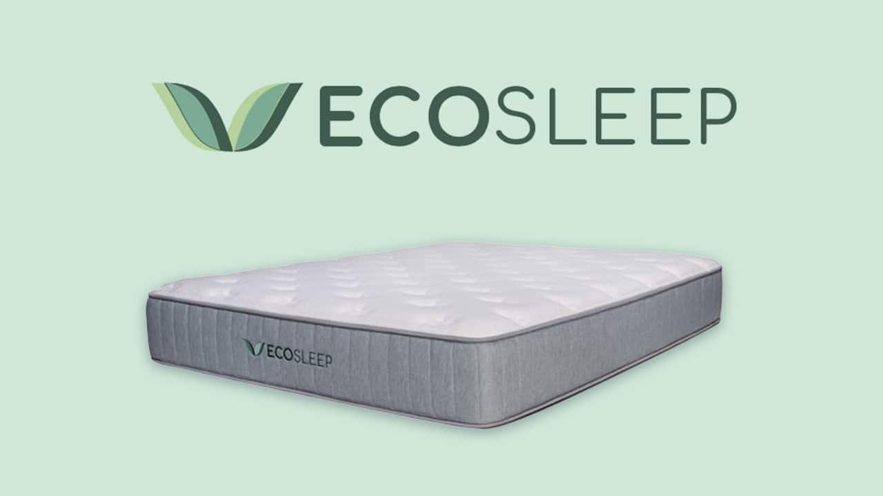 ecosleep mattress review