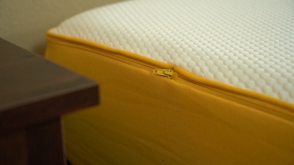 Eve mattress review cover and care