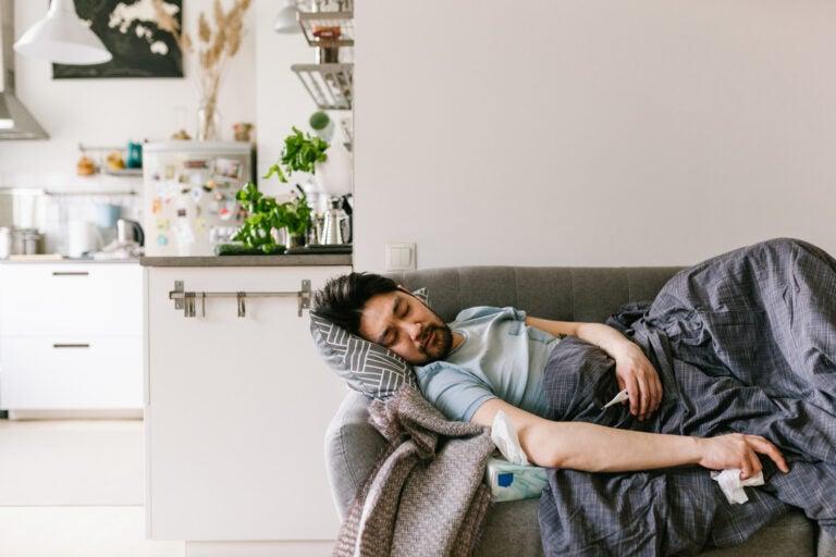 Sleep, Immune System & COVID