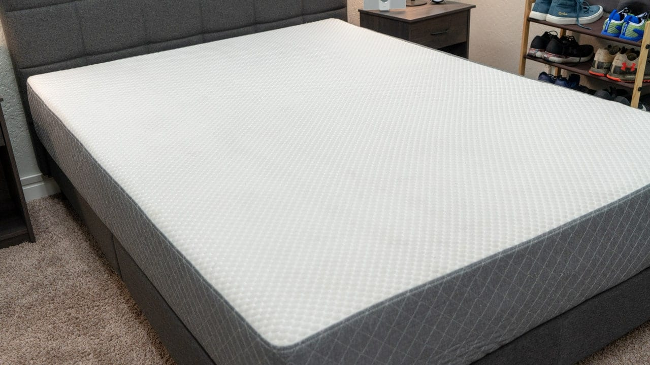 GhostBed Mattress Review Cover