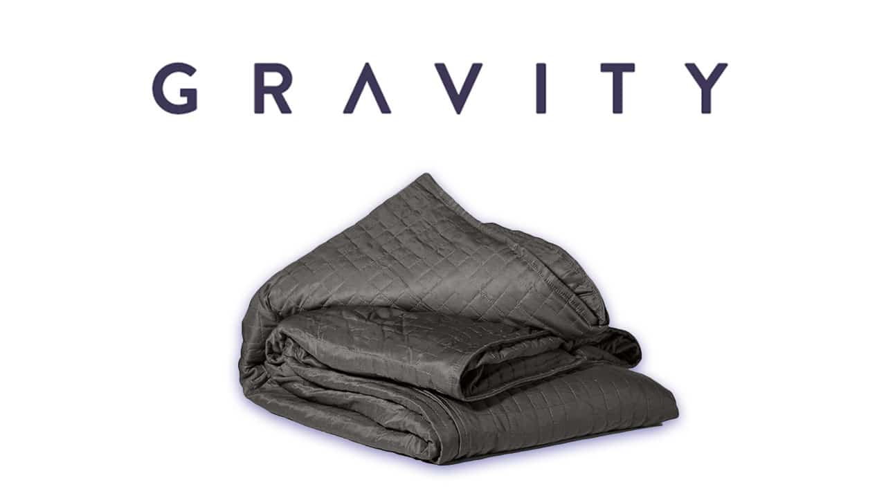 gravity blanket review deal