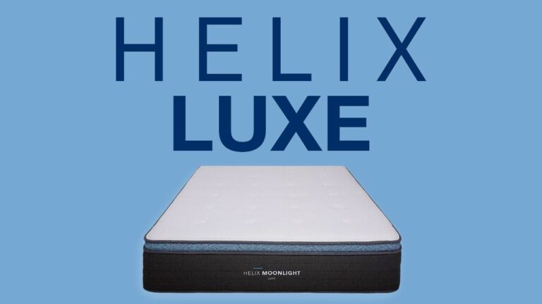 Helix Luxe Review