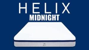 Helix Midnight Mattress Review Main