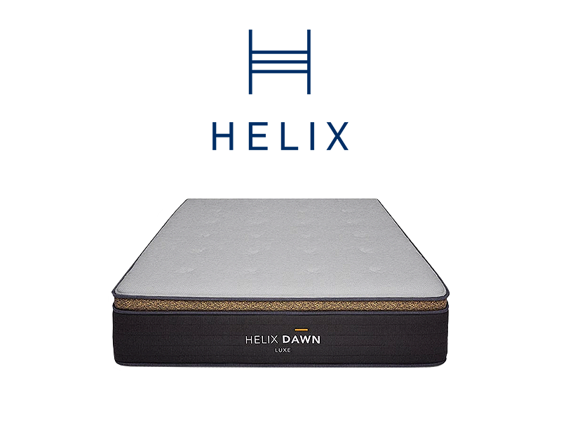 Helix Dawn Luxe product