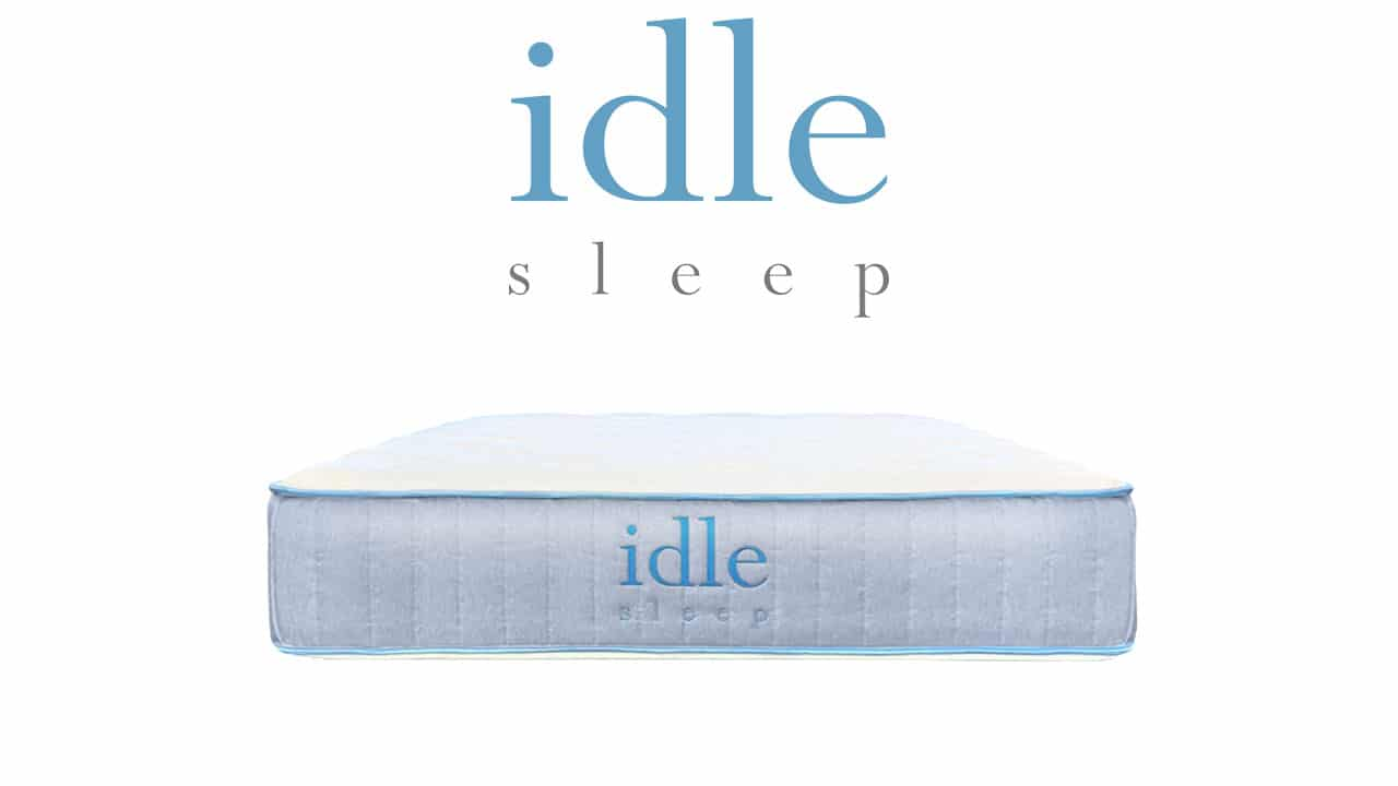 Idle Sleep Hybrid