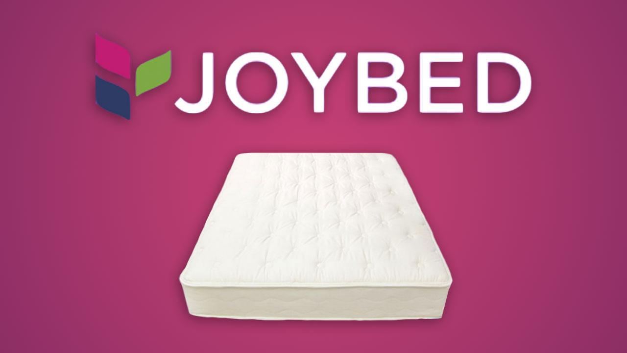 Joybed LX product