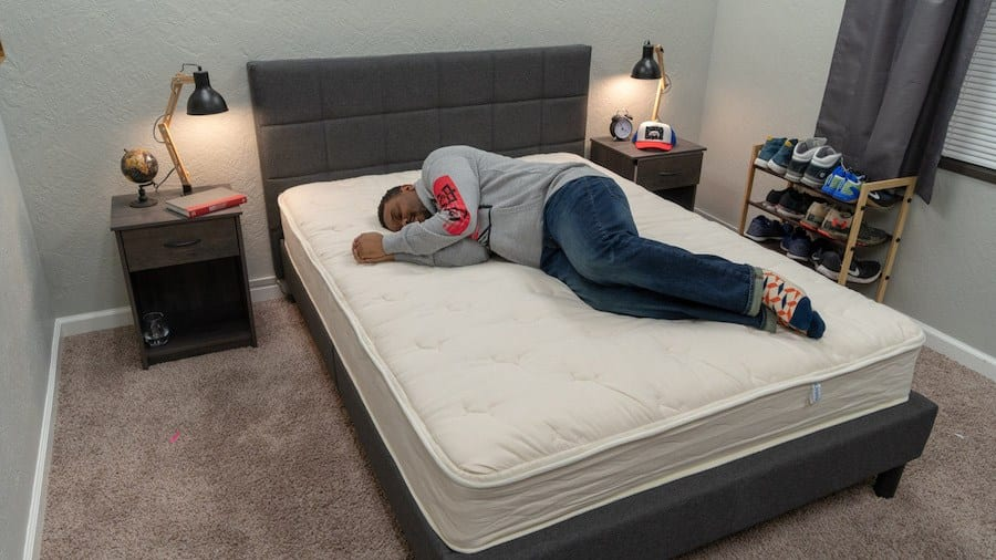 joybed mattress review side sleepers