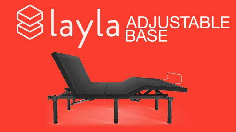 Layla Adjustable Base Review