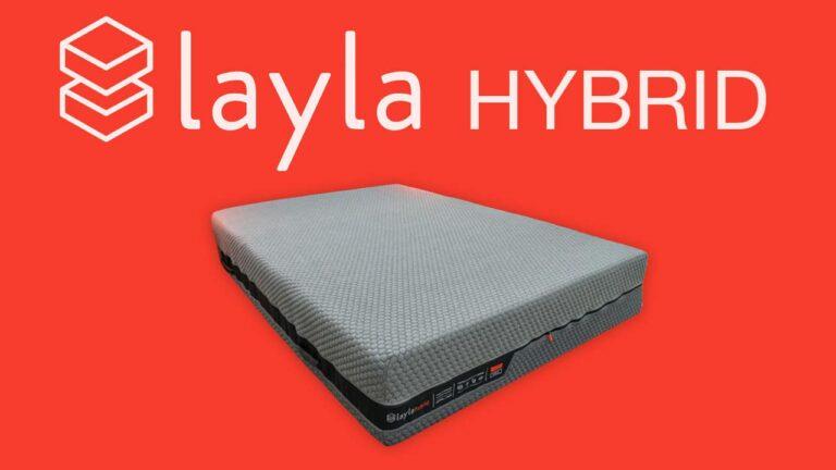 Layla Hybrid Review