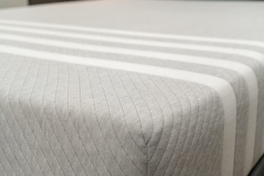leesa mattress review foam bed in a box cover