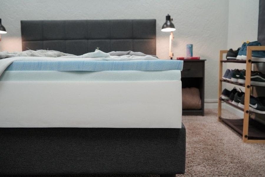 leesa studio mattress review design