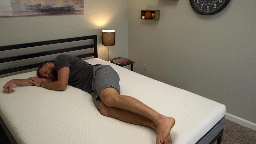 lull mattress review side sleepers