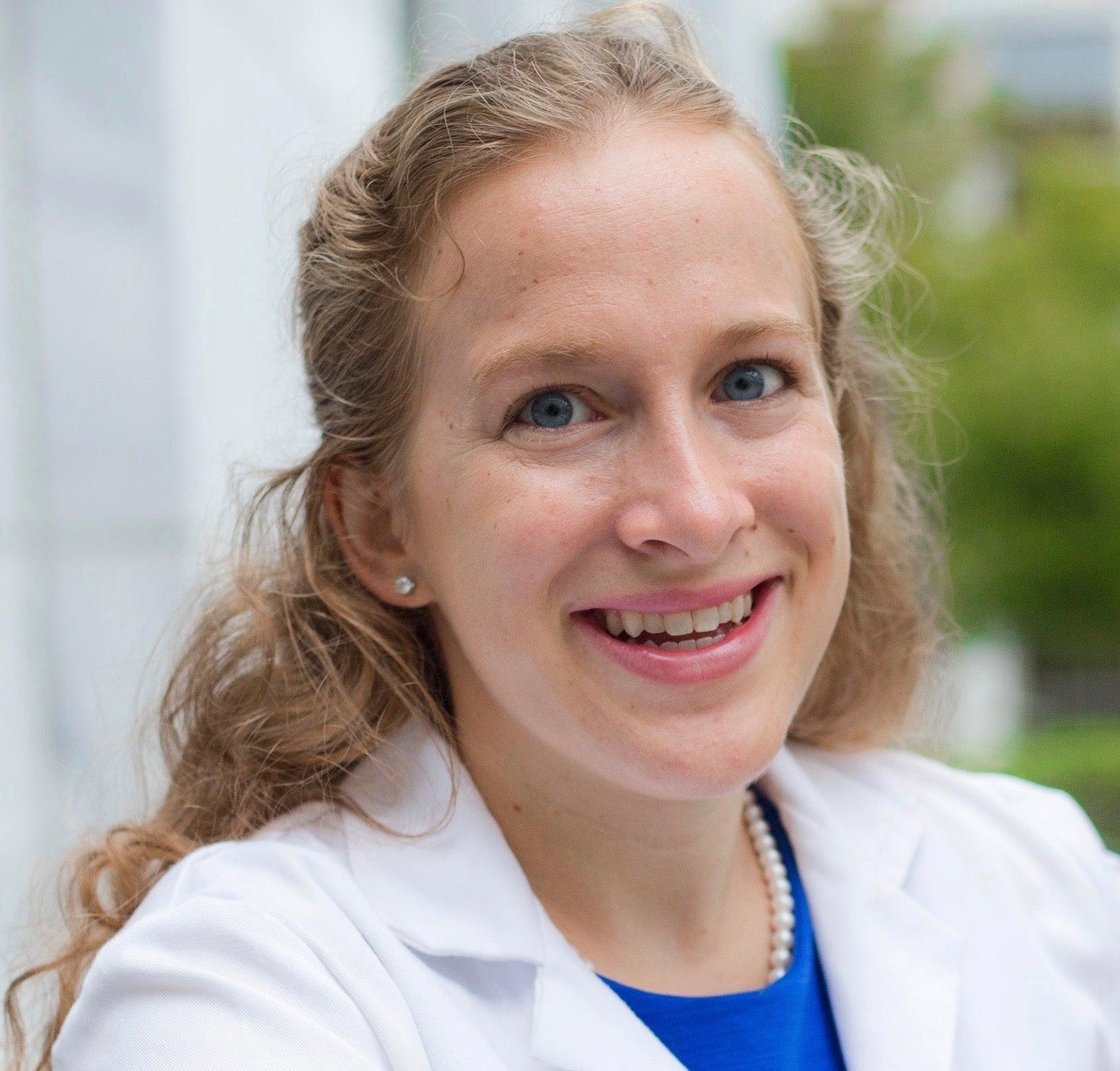 Amy Wolkin, DPT, MBA